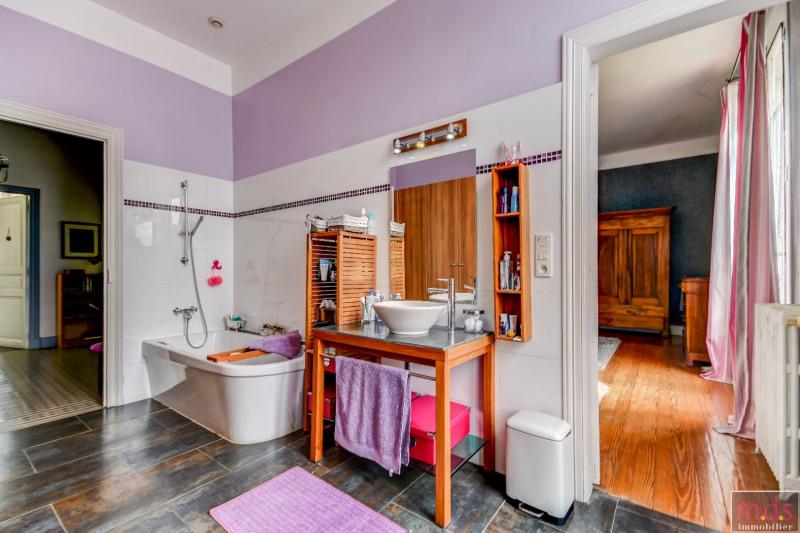 Deluxe sale house / villa Villefranche de lauragais 575000€ - Picture 13