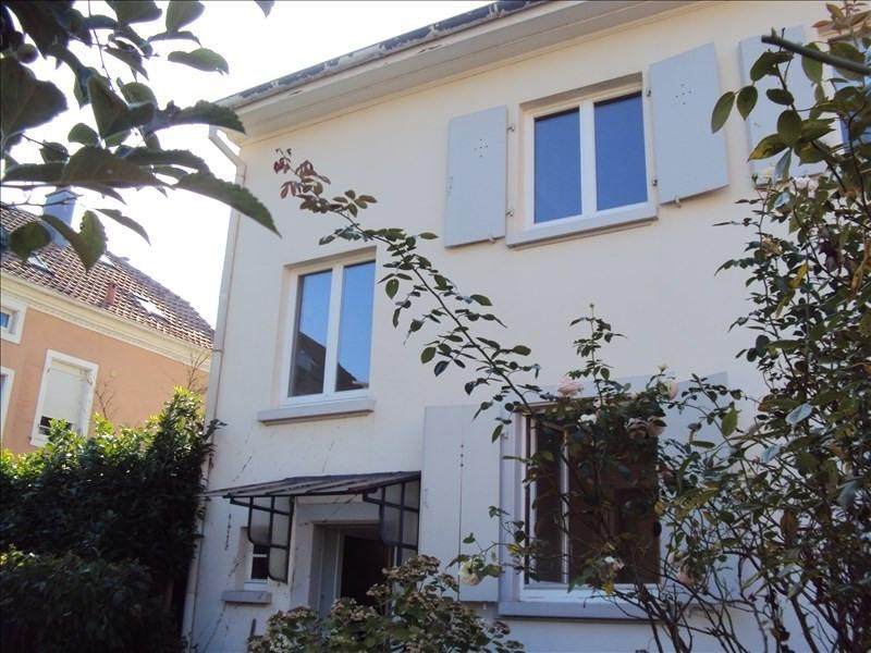 Sale house / villa Mulhouse 265000€ - Picture 1