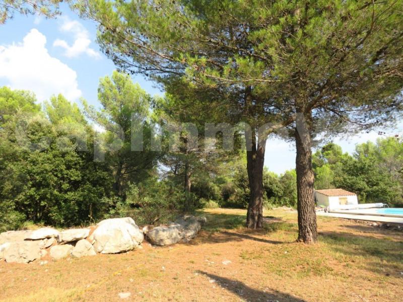 Deluxe sale house / villa Signes 640000€ - Picture 5