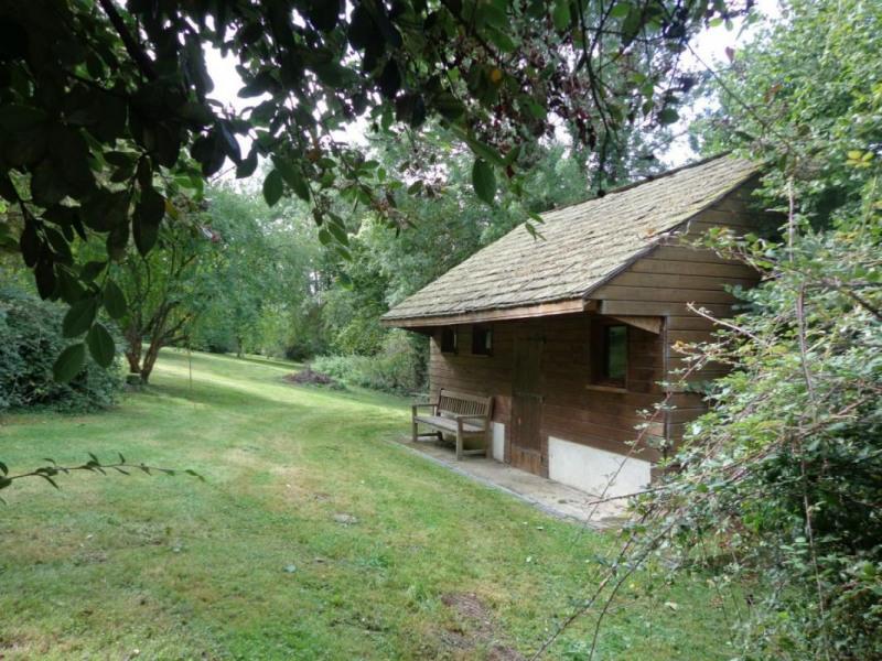 Sale house / villa Fervaques 152250€ - Picture 2