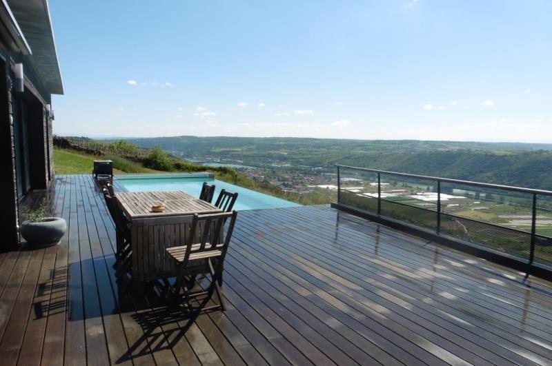 Deluxe sale house / villa Tupin et semons 745000€ - Picture 5
