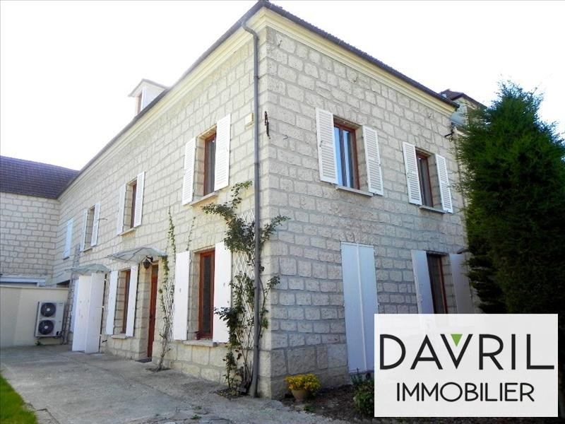 Revenda casa Jouy le moutier 480000€ - Fotografia 1