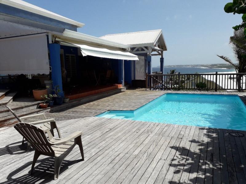 Sale house / villa Le moule 472000€ - Picture 1