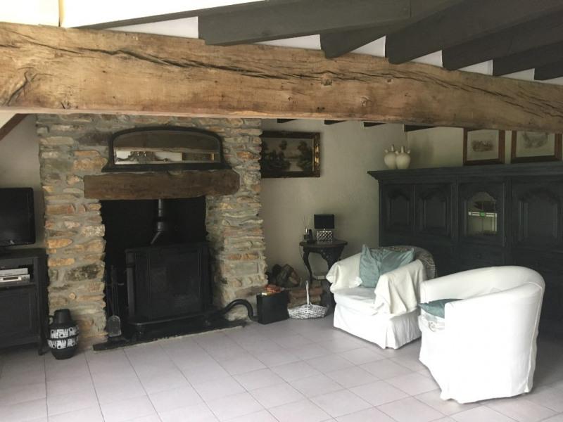 Vente maison / villa Ombree d'anjou 339768€ - Photo 3