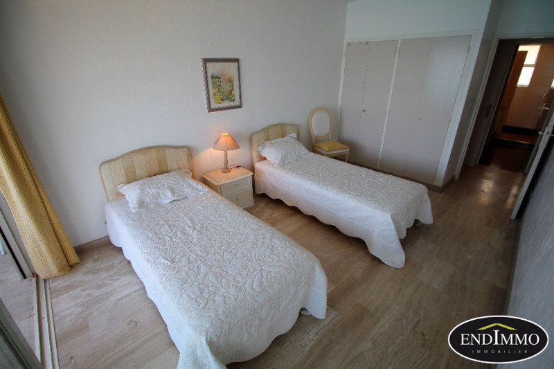 Vente de prestige appartement Villeneuve loubet 680 000€ - Photo 5