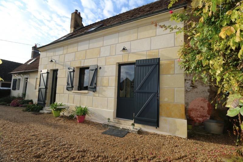 Verkoop  huis St rimay 219000€ - Foto 2