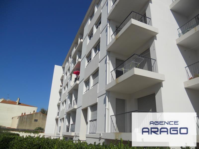 Vente appartement Les sables d'olonne 174000€ - Photo 1