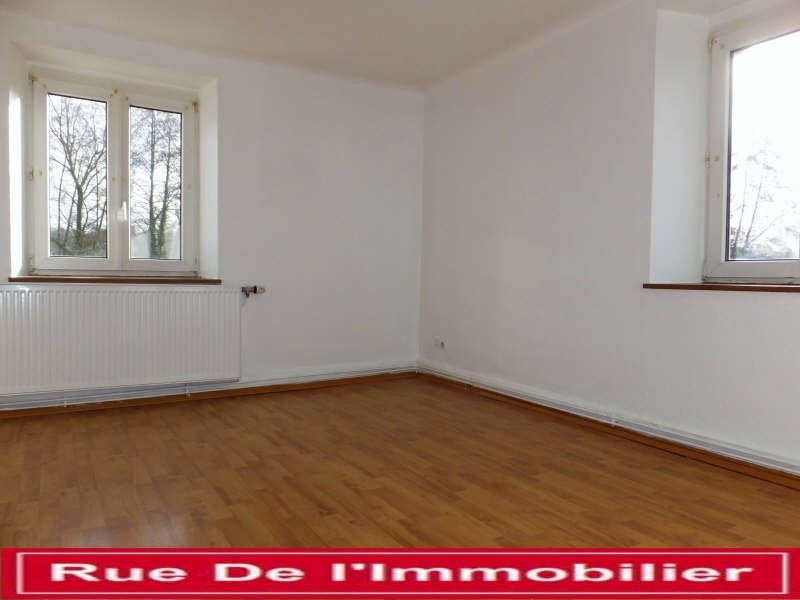 Vente appartement Reichshoffen 64 500€ - Photo 1