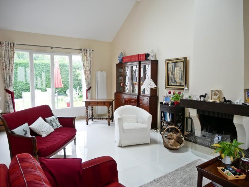 Vendita casa St nom la breteche 691000€ - Fotografia 2