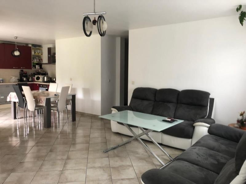 Vente appartement Marignier 220000€ - Photo 1