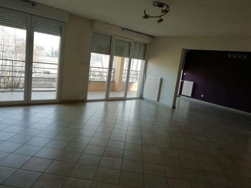 Rental apartment Tournon-sur-rhone 850€ CC - Picture 3