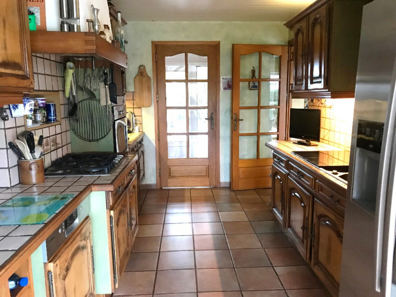 Sale house / villa Sailly sur la lys 425000€ - Picture 3