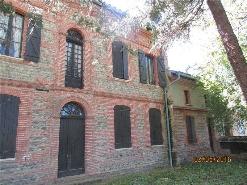 Vente maison / villa Toulouse 470 000€ - Photo 10