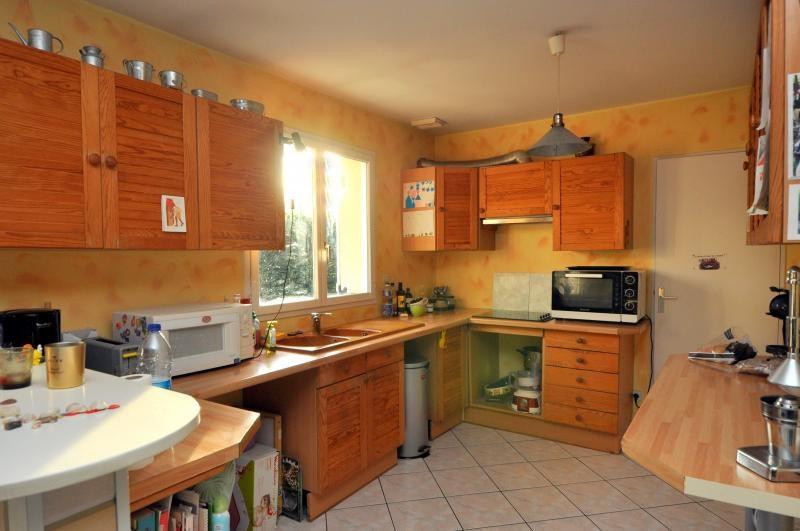 Vente maison / villa Bonnelles 299000€ - Photo 16
