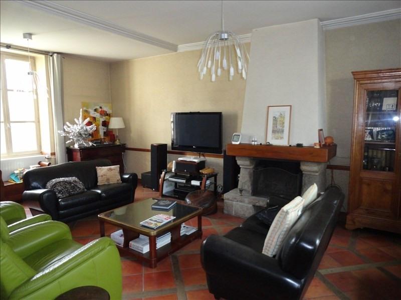 Vente maison / villa Clisson 399900€ - Photo 3