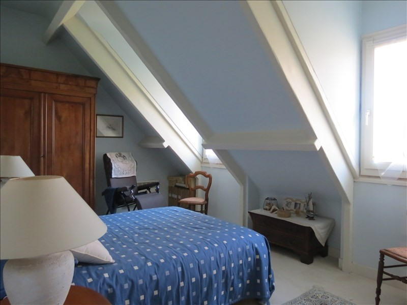 Vente maison / villa Chauvry 470000€ - Photo 8