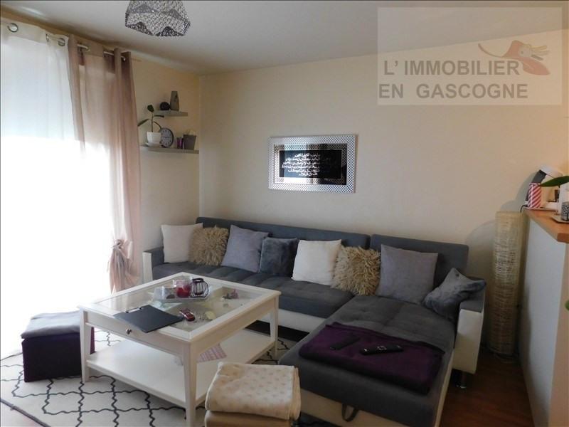 Alquiler  apartamento Auch 400€ CC - Fotografía 2