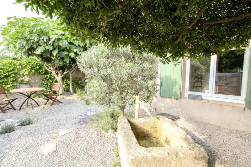 Vente maison / villa Eguilles 368000€ - Photo 3