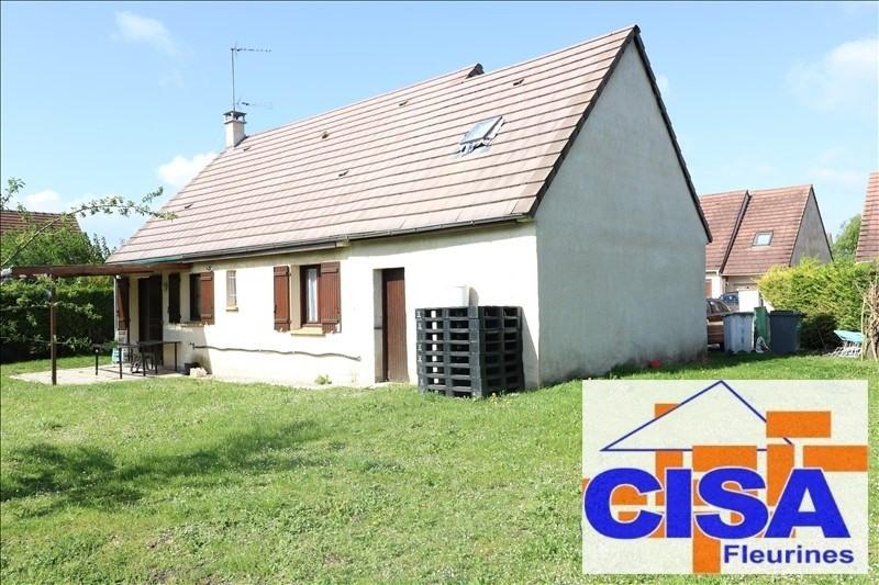 Sale house / villa Pont ste maxence 229000€ - Picture 1