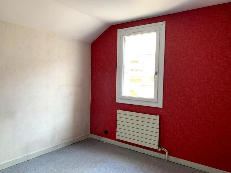 Sale apartment Poitiers 140400€ - Picture 5