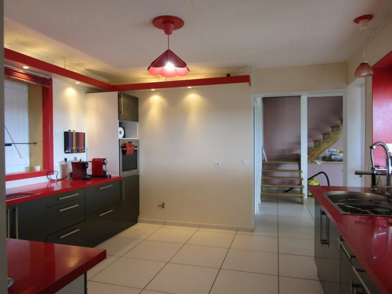 Vente maison / villa Sainte anne 395 200€ - Photo 2