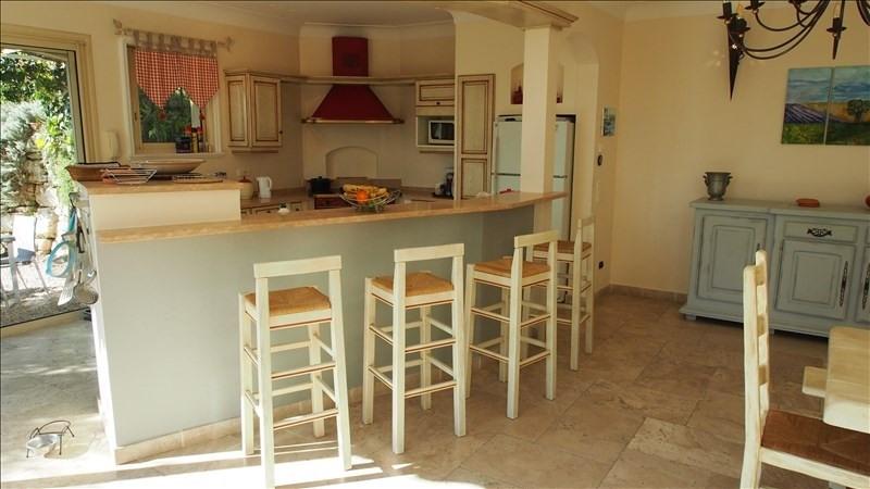 Vente de prestige maison / villa Speracedes 840000€ - Photo 13