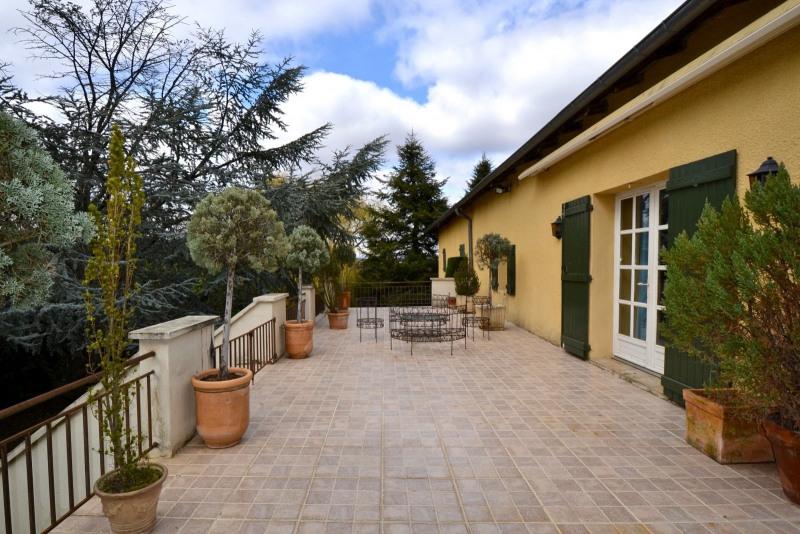 Vente de prestige maison / villa Villefranche-sur-saône 630000€ - Photo 4