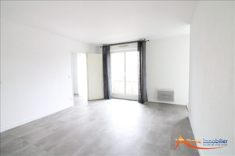 Sale apartment La plaine st denis 190 000€ - Picture 1