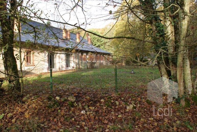 Vente maison / villa Orchaise 160500€ - Photo 1
