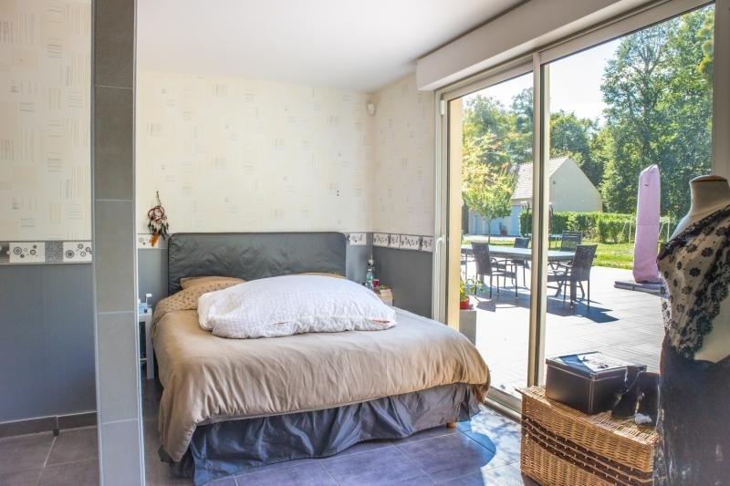 Vente de prestige maison / villa Houdan 499000€ - Photo 7