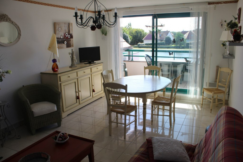 Sale apartment Merlimont 162 000€ - Picture 16