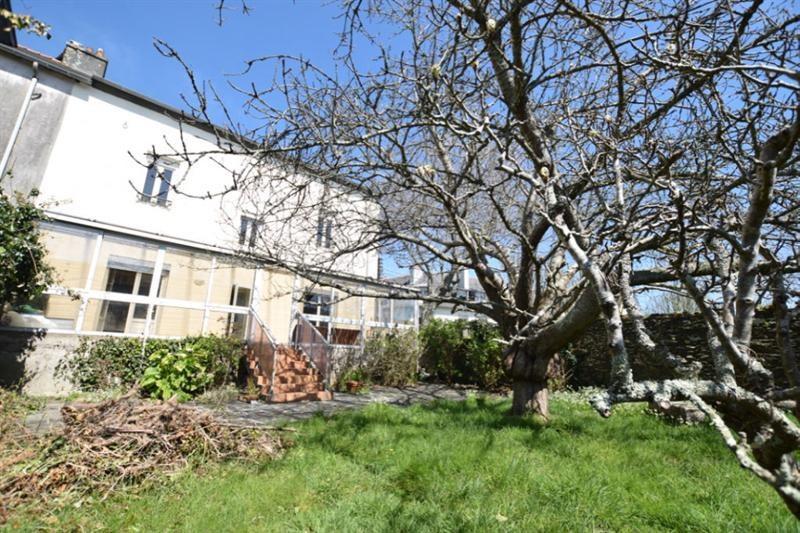 Sale house / villa Brest 254400€ - Picture 1