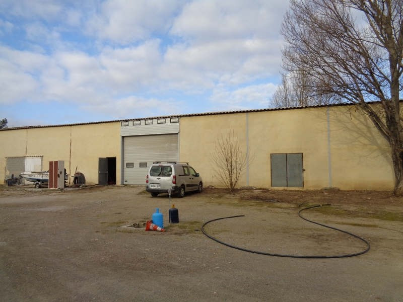 Vente local commercial St maximin la ste baume 380 000€ - Photo 1