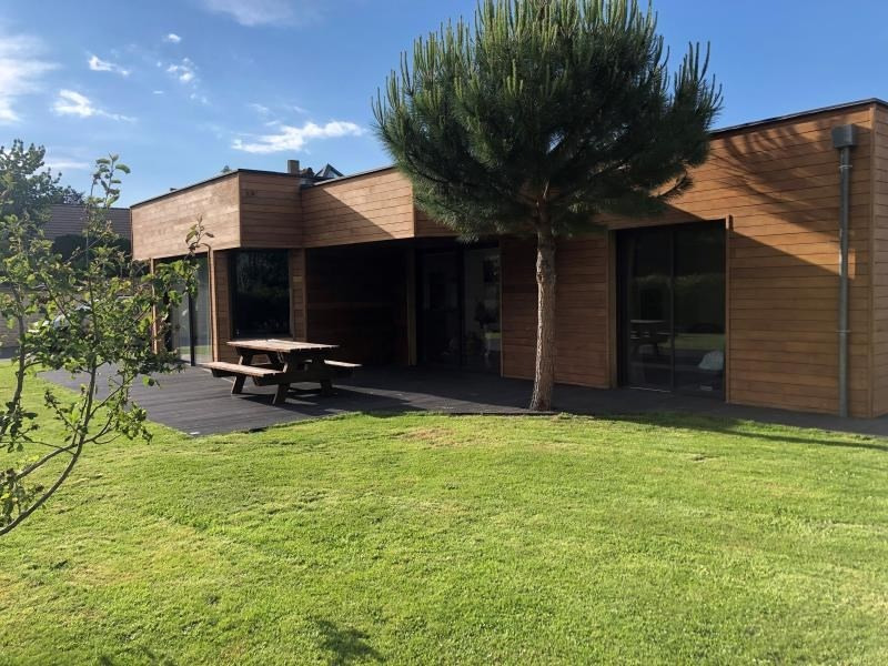 Sale house / villa Bieville beuville 459900€ - Picture 1