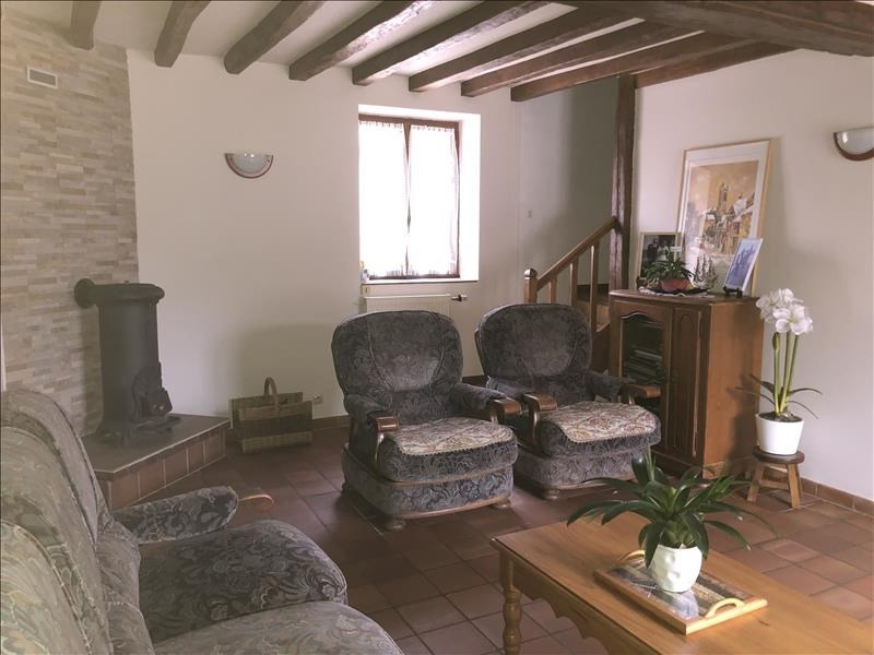 Vente maison / villa Toucy 192 600€ - Photo 5