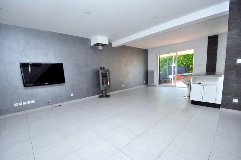 Sale house / villa Forges les bains 369000€ - Picture 3