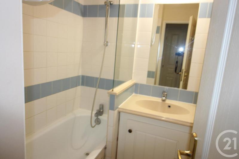 Verkoop  appartement Deauville 120000€ - Foto 6