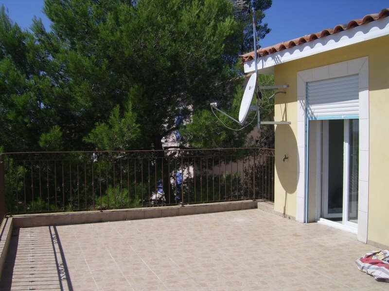 Location maison / villa Nimes 1680€ CC - Photo 1