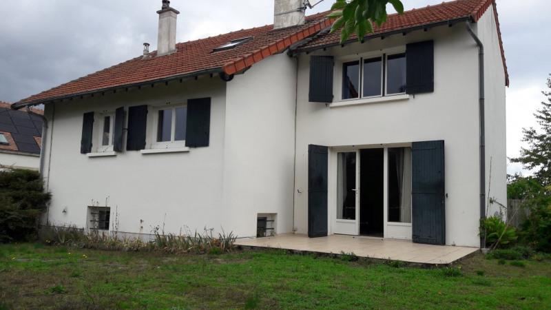 Sale house / villa Conflans ste honorine 394900€ - Picture 9