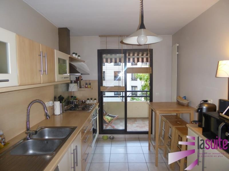 Vente appartement Lyon 3ème 545 000€ - Photo 6