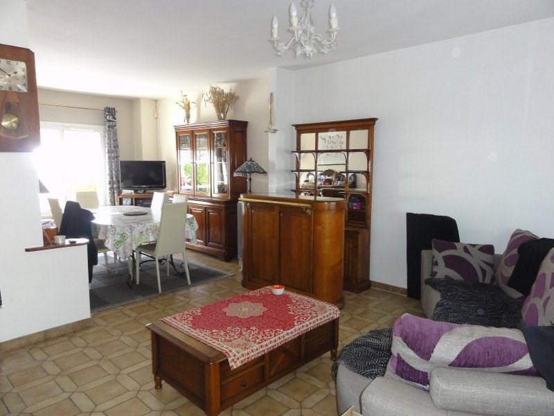 Sale house / villa Brunoy 340000€ - Picture 1