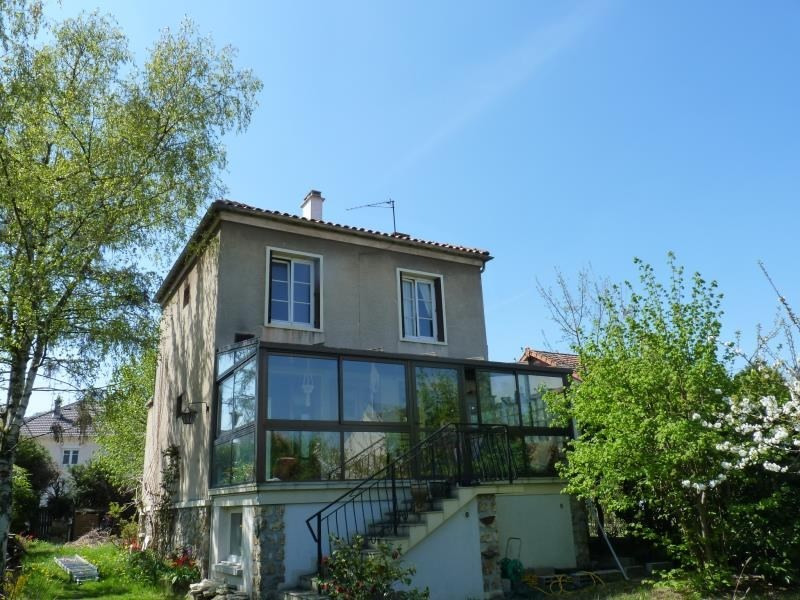Vente maison / villa Sannois 462 000€ - Photo 1