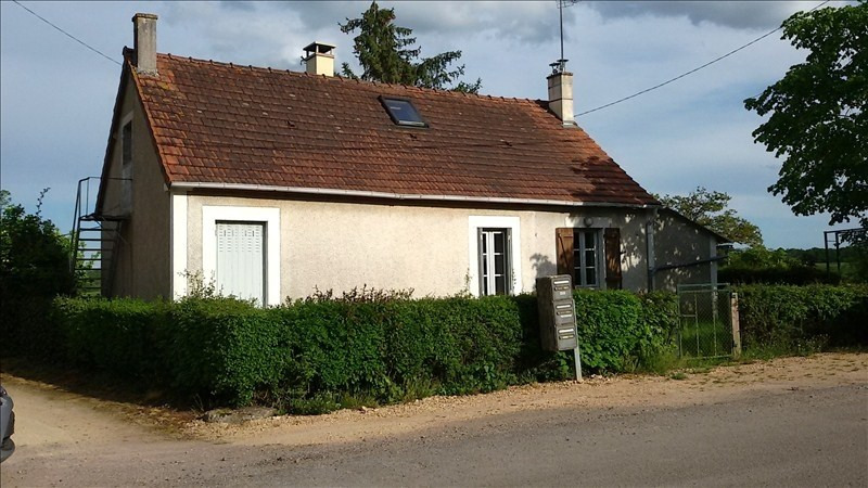 Vente maison / villa Theneuille 69000€ - Photo 1
