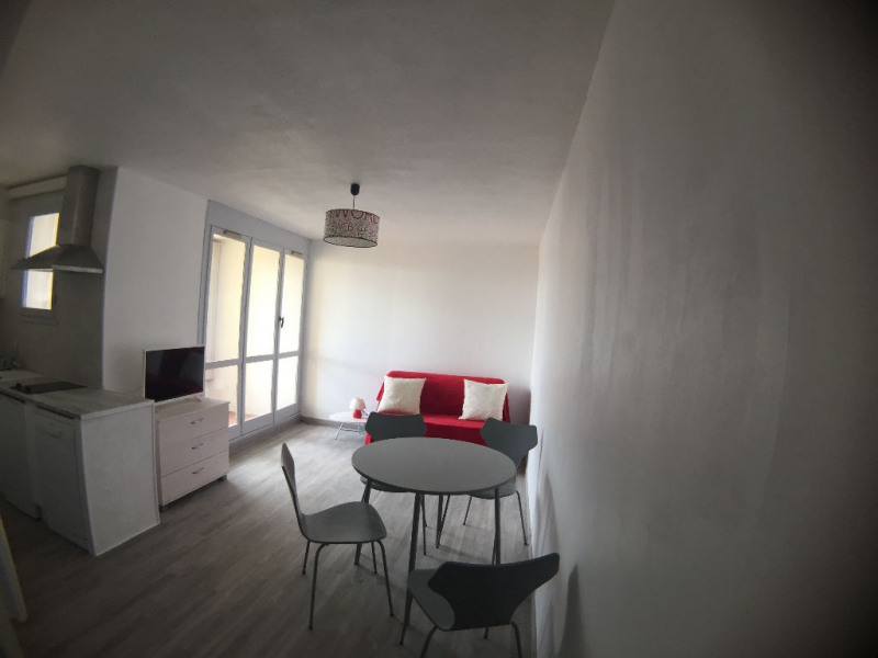Rental apartment Carnon plage 490€ CC - Picture 4