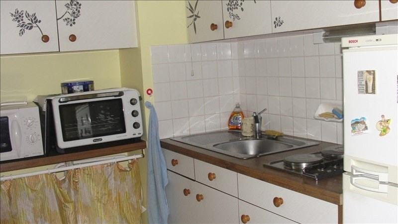 Vente appartement Challans 167000€ - Photo 4