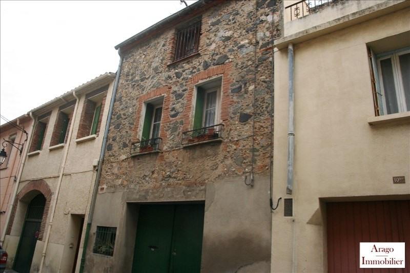 Sale house / villa Espira de l agly 126500€ - Picture 7