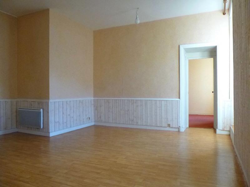 Sale apartment Sainte anne d auray 107600€ - Picture 4
