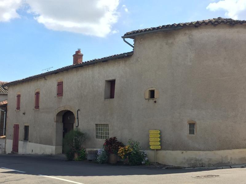 Vente maison / villa Macon 147000€ - Photo 1