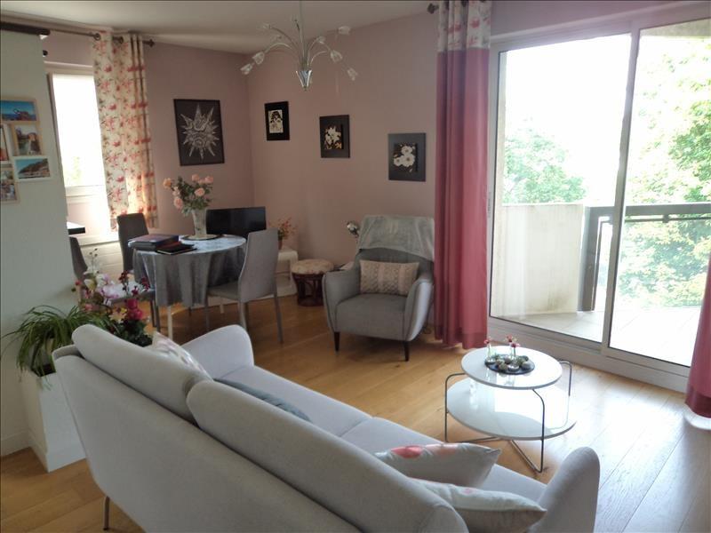 Produit d'investissement appartement Cholet 86400€ - Photo 2