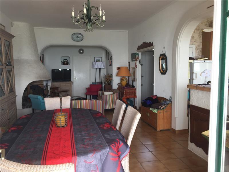Vente de prestige maison / villa St palais sur mer 1242000€ - Photo 4